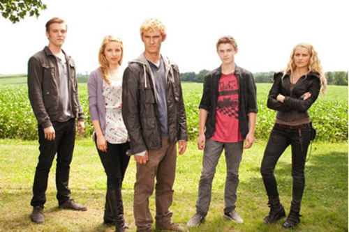The Lorien Legacies Wiki