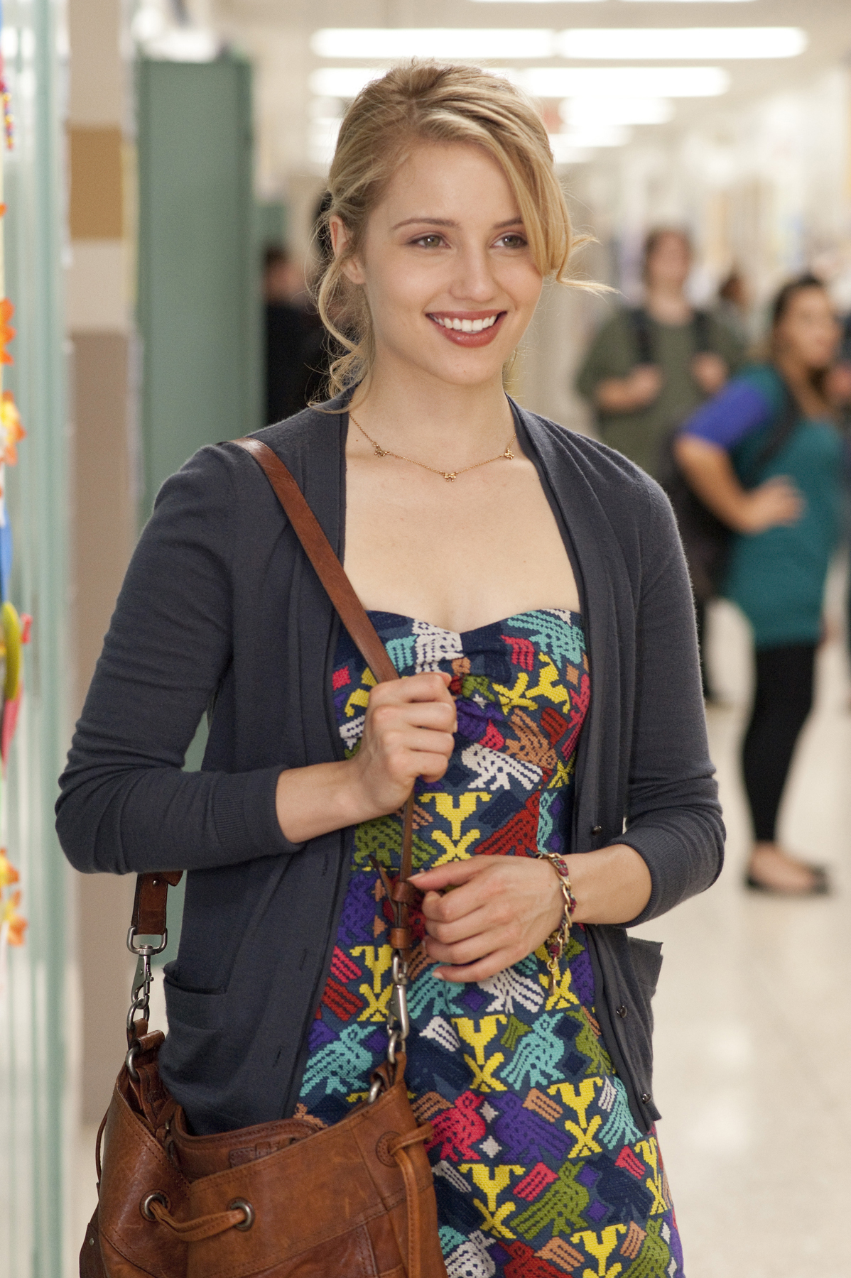image - dianna-agron-i-am-number-four-image | the lorien