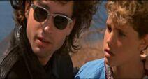 Michael and Sam