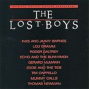200px-Lost boys soundtrack