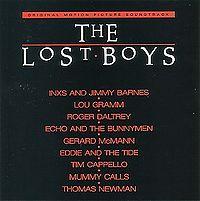 200px-Lost boys soundtrack