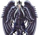 Heavenly Lofty Star, Griffon Minos