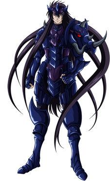 Behemoth violet