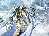 Aquarius Dégel