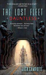 Lost Fleet Dauntless