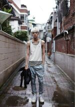 Sehun (Growl Teaser)
