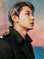 Chanyeol (Don't Mess Up My Tempo) 2