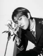 Baekhyun (Don't Mess Up My Tempo) 2