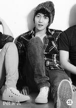 Baek hyun exo 580814