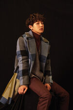 For Life Chanyeol Promo 2