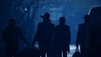 EXO Next Door Official Trailer