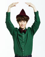 Miracles In December Suho Promo