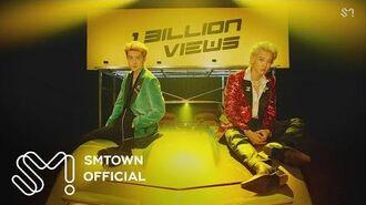 EXO-SC 세훈&찬열 '10억뷰 (1 Billion Views) (Feat. MOON)' MV-0