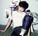 LMR Suho