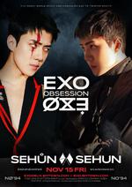 Sehun (Obsession) 1
