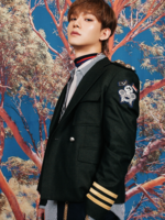 Chen (Don't Mess Up My Tempo) 4