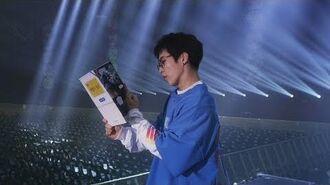 BEATBURGER PROJECT X XIUMIN 시우민 'BEYOND' @EXO PLANET 4 - The EℓyXiOn dot