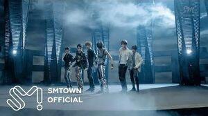 EXO-K 엑소케이 'MAMA' MV (Korean ver