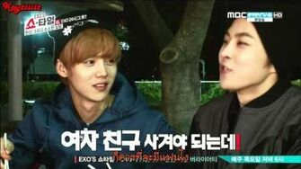 Thai sub 131205 EXO-Showtime EP2