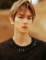 Baekhyun (Don't Mess Up My Tempo) 5