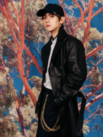 Baekhyun (Don't Mess Up My Tempo) 3