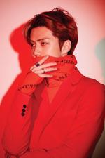 EXO Love Shot Sehun Teaser Image 1