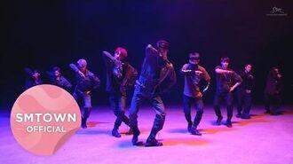 EXO Monster Music Video
