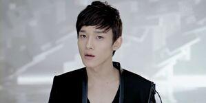 Chen (MAMA)