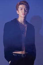 EXO Love Shot Sehun Teaser Image 2