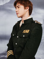DON'T MESS UP MY TEMPO Suho Promo 5