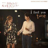 It's Okay, It's Love OST Part 5