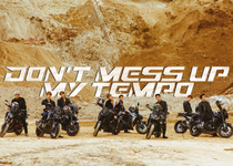Don't Mess Up My Tempo Moderato version teaser