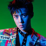 Sehun (POWER)