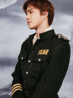 Suho (Don't Mess Up My Tempo) 5