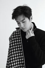 For Life Suho Promo