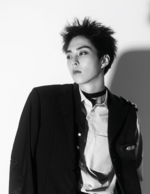Xiumin (Don't Mess Up My Tempo) 6