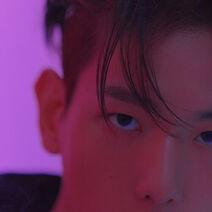 Baekhyun Delight Digital Cover