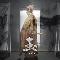 Lay Jade album cover