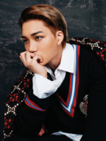 Kai (Don't Mess Up My Tempo) 3