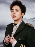 Xiumin (Don't Mess Up My Tempo) 2