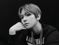 Baekhyun (Don't Mess Up My Tempo) 6