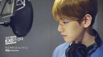 BAEKHYUN 백현 '두근거려 (Beautiful)' (From Drama 'EXO NEXT DOOR') MV-0