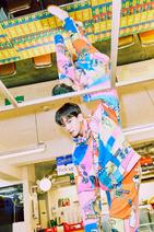 Baekhyun (Delight) 28