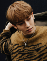 Chen (Don't Mess Up My Tempo) 6