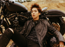 Xiumin (Don't Mess Up My Tempo) 3