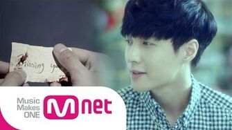 "Mnet EXO 902014 엑소 레이가 재해석한 'Fly To The Sky-Missing You' 뮤비 EXO LAY's ""Missing You'' M V Remake-0"
