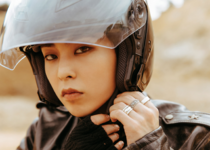 Xiumin (Don't Mess Up My Tempo) 1