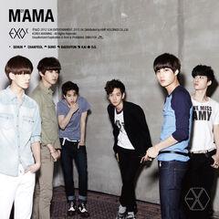 EXO-K MAMA
