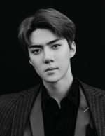 Sehun (Don't Mess Up My Tempo) 3