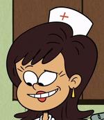 Nurse Patti's Nurse Hat